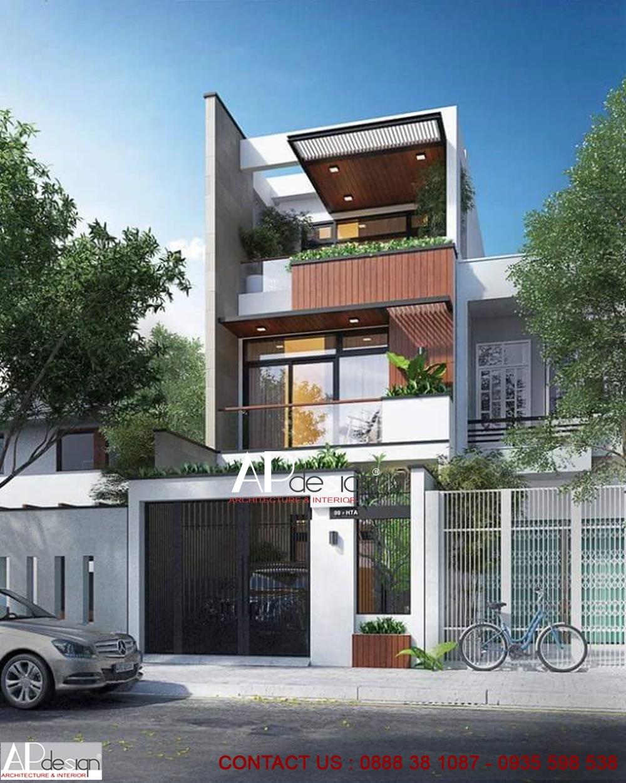 30 Feet Wide Front Elevation : MẪu thiẾt kẾ nhÀ Ống ĐẸp mẶt tiỀn m thiết kế nhà đẹp i